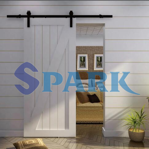 China Barn Door Hardware Suppliers