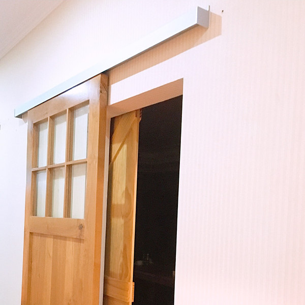 barn door hanging kit