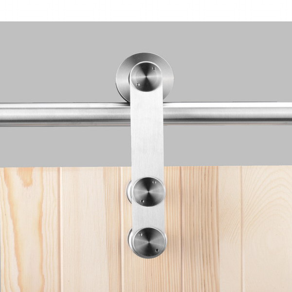 decorative barn door hardware