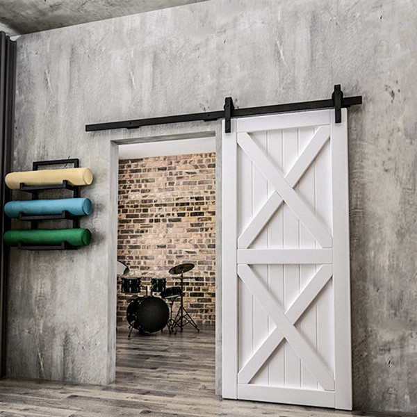 hanging barn doors