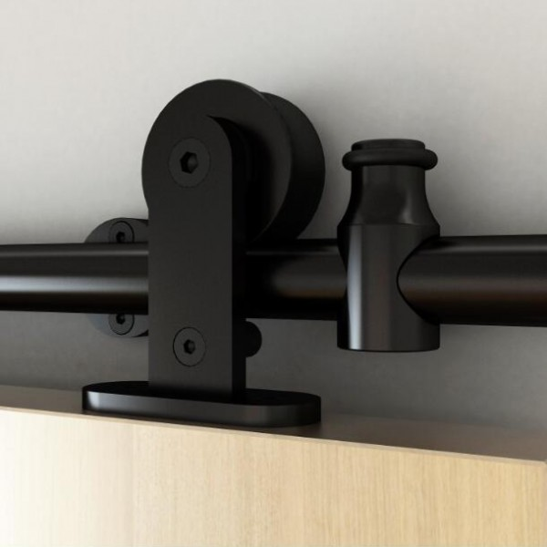 wooden door hardware