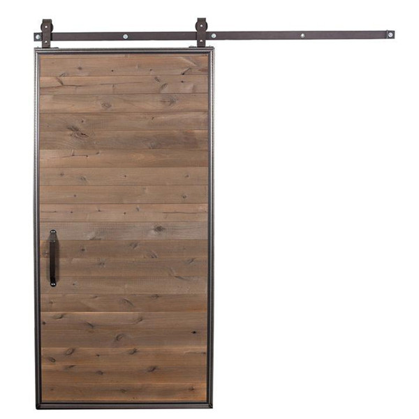 indoor sliding barn doors