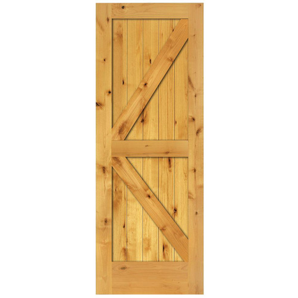 rustic interior barn doors